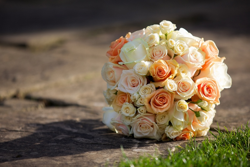Great Fosters Autumn Wedding Flowers The Fine Flowers Company