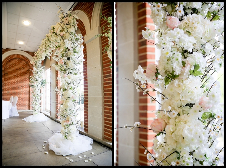 Wedding Flowers Arch For Hire In Surrey And Berkshire