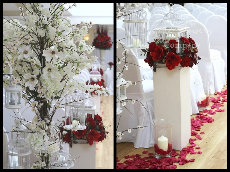 wedding at Pembroke Lodge, wedding florist Richmond, wedding florist Pembroke lodge.