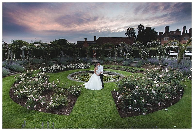 great fosters wedding photography by Kit Meyers Photography - the most beautiful wedding photo ever