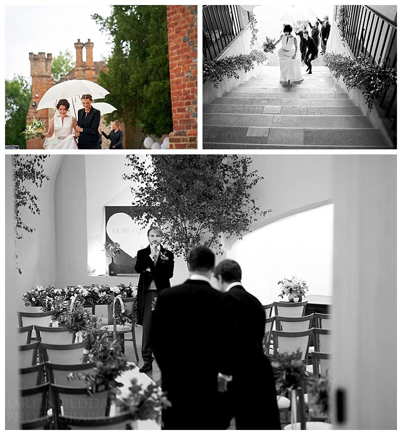 farnham castle wedding photography.